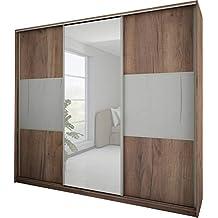 Suchergebnis auf Amazon.de für: Kleiderschrank, Breite 240 cm