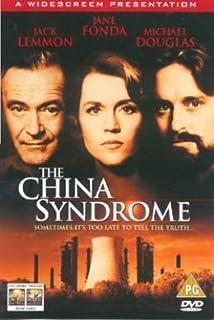 China Syndrome - Cin Sendromu by Michael Douglas