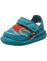 separation shoes 967e6 d832f adidas Sandale Tong Claquette Baby Disney Nemo Fortaswim I