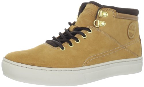 Timberland Ek 2.0 Cupsole Super Ox, Boots homme Jaune (Wheat)