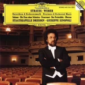 Strauss;Overtures