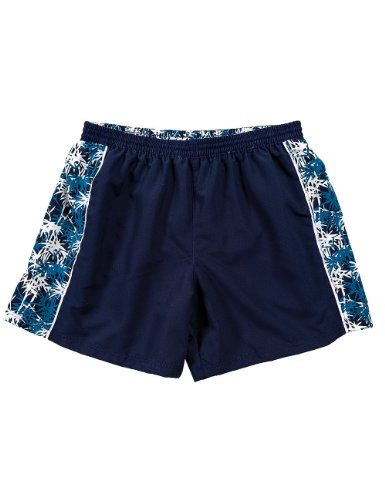 Fashy short bermuda pour homme Multicolore - Marine Mit Muster
