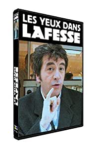 Jean-Yves Lafesse : Plus loin dans Lafesse / Les Yeux dans Lafesse