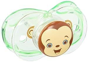 Raz Baby - Tétine Keep it Kleen - Mario Monkey