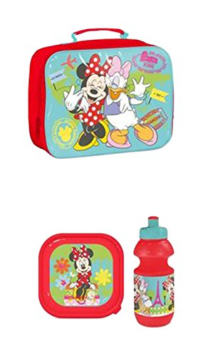 Minnie mouse – set per picnic, rif. suncity mid101400