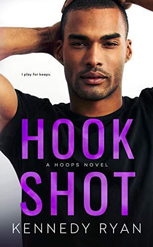 HOOK SHOT (HOOPS Book 3) (English Edition)