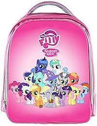 Preisvergleich für My Little Pony Backbag, Girls Pony School Bag