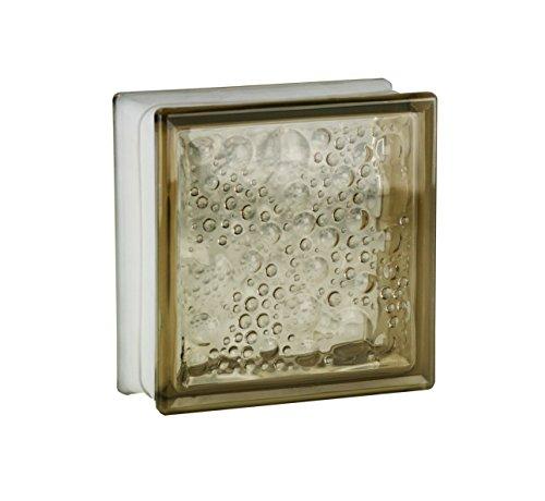 5-pieces-fuchs-glass-blocks-savona-brown-19x19x8-cm