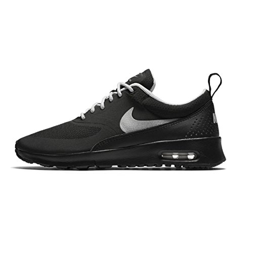 814444 005|Nike Air Max Thea (GS) Black