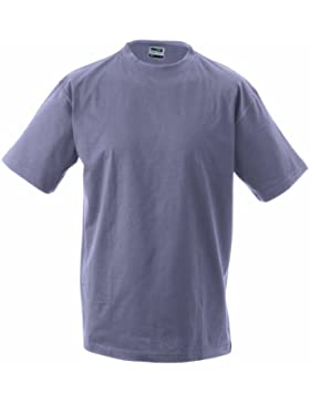 James & Nicholson  - Camiseta para hombre