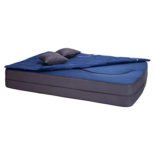 Aramis feelings divano letto macaron blu prezzi e offerte market patentati - Divano letto aramis ...