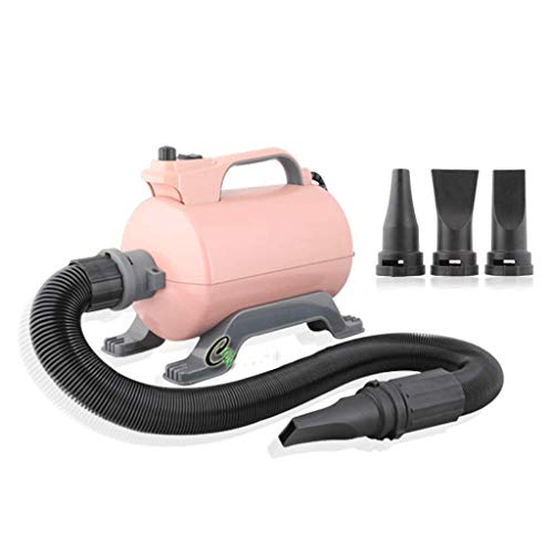 HYLH Pet Dog Dryer 2200w Water Blower Beauty Hair Molding High Power for Dry Blow Machine Mute - Hair Molding