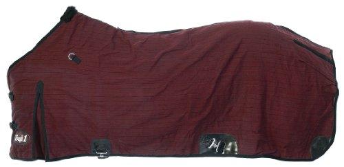 Tough 1 Robust 1Storm-Buster West Coast Decke, 32-160-8-78, burgunderfarben, 78-Inch