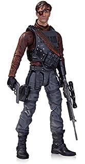 Arrow: Deadshot Action Figure  Livres anglais et étrangers  Boutique Kiao
