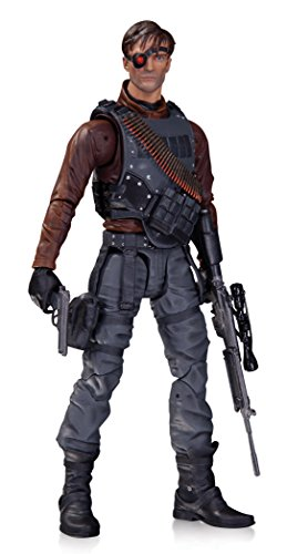 Arrow: Deadshot Action Figure