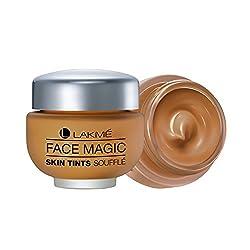Lakme Face Magic Souffle, Pearl, 30 ml