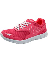 Annabelle New Ladies Comfy Summer Trainers Women Gym Running Sports Mesh Northwest Territory Shoes Light Weight Fitness