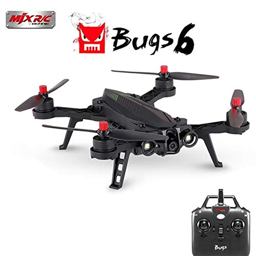 Metermall Juguetes MJX Bugs 6 B6 RC Drone 2.4G Motor