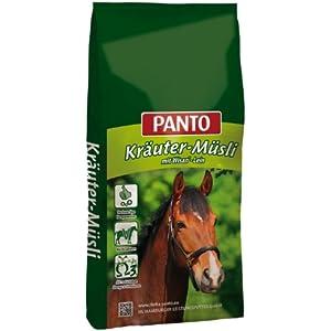 Panto Kräuter-Müsli, 1er Pack (1 x 20 kg)