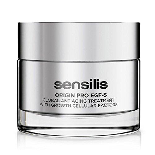 Sensilis Origin Pro EGF-5 - Crema Antiedad Rejuvenecedora