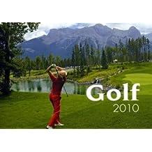 Weingarten-Kalender Golf 2010