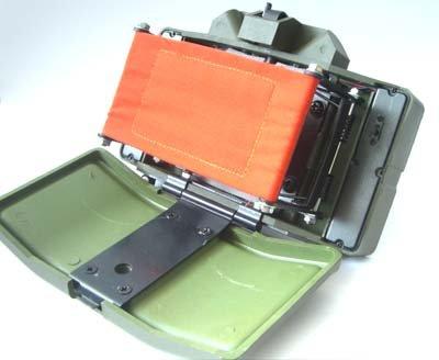 Softair Claymore M18A1 Version 3 Komplett-Set Energie <0,5J (Airsoft Mine)