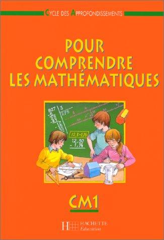 Comprendre les mathématiques, CM1