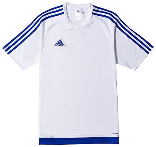 adidas Estro 15 Jsy, T-Shirt Bambino