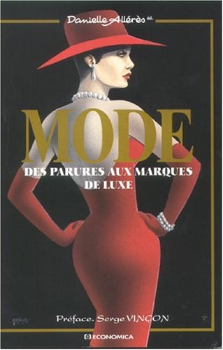 Mode : Des parures aux marques de luxe