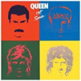 Hot Space by Queen (1994-02-03)