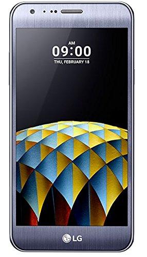 LG X CAM K580 NFC LTE - Smartphone