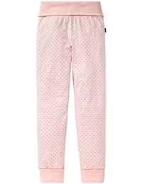 Schiesser Mädchen Schlafanzughose Mix & Relax Jerseypants