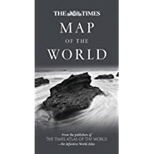 The Times Map of the World (Times Maps)