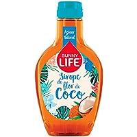 Sunny Life, Sirope de Flor de Coco - 3 Botes de 340 gr. (Total 1020 gr.)