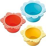 Haba 300393 Silikon-Muffinform Blumenparty [Spielzeug] [Spielzeug] [Spielzeug]