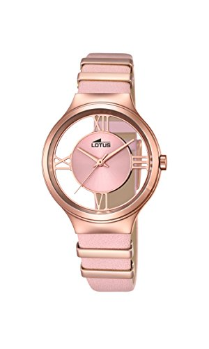 412FfONaMiL - Lotus - Reloj de pulsera