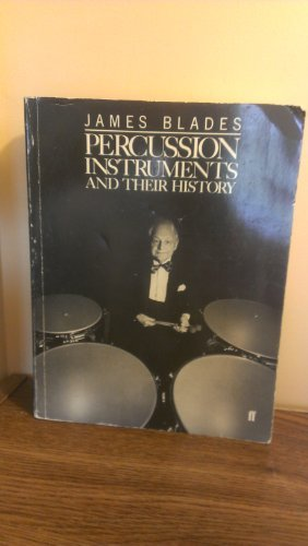 Percussion Instruments and Their History (Blade Construction)
