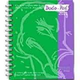 Dodo Pad Mini / Pocket Diary 2021 - Week to View Calendar Year: A Portable Diary-Doodle-Memo-Message-Engagement…
