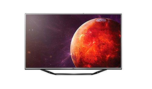 LG 55UH625V 139 cm (55 Zoll) Fernseher (Ultra HD, Triple Tuner, Smart TV)