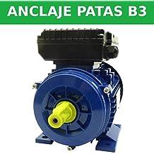 Motor monofásico 220V 1,5 Kw / 2 CV B3 3000 RPM