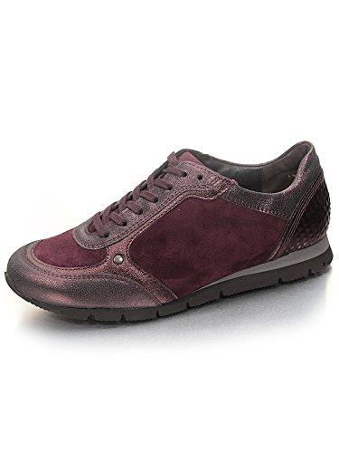 Semler  Rosa 5133 -068 Cassis, chaussons d'intérieur femme Cassis (068)