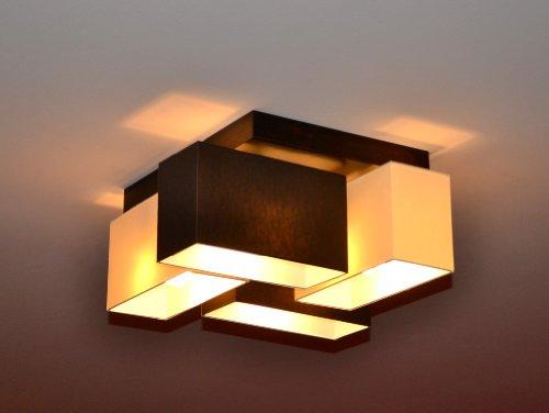Design : Deckenleuchte Wohnzimmer Braun ~ Inspirierende Bilder Von ... Wohnzimmer Braun Orange