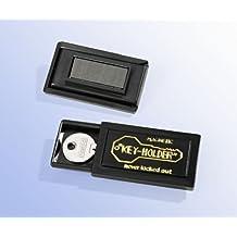 2x magnético Llave escondite secreto compartimento llaves Llave Caja fuerte