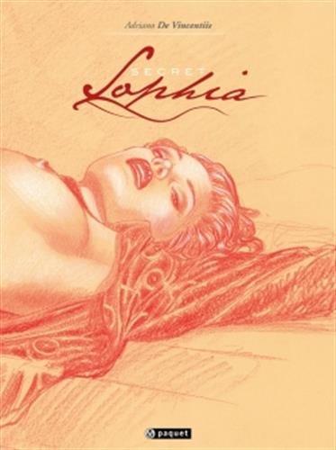 Secret Sophia