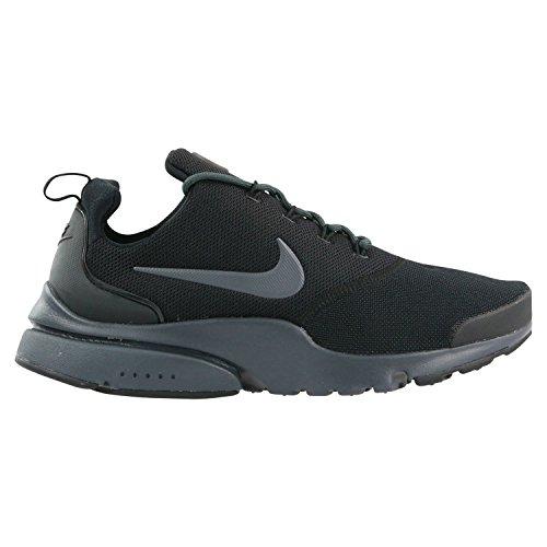 separation shoes 35254 fda37 Sneaker Nike Nike - Air Presto Fly - 908019008 - El Color Negro - Talla: