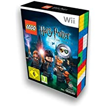 Lego Harry Potter - Die Jahre 1 - 4 (Collector's Edition)