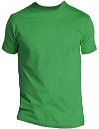 d6ae4e7017f31 SOLS Imperial - T-shirt épais à manches courtes - Homme