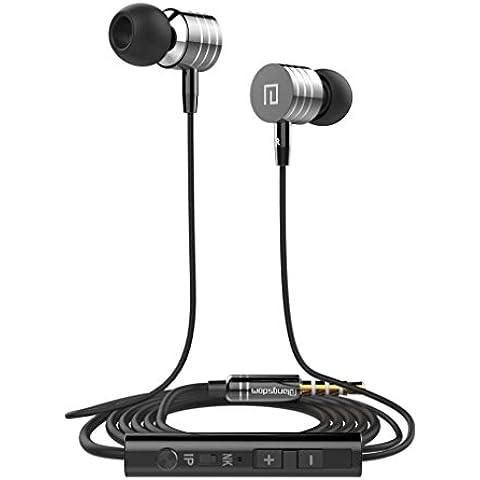 In-Ear Cuffie, Oyedens 3,5mm Auricolari Stereo In-ear con microfono per