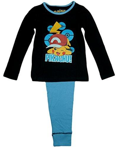 Pokemon-Pijama-para-nia