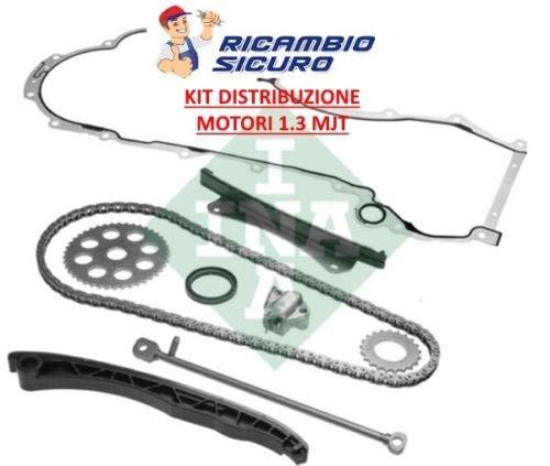 Kit Catena Distribuzione INA 559002730 - 71776647